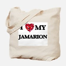 I love my Jamarion Tote Bag