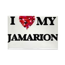 I love my Jamarion Magnets