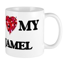 I love my Jamel Mug