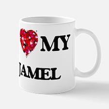 I love my Jamel Mug