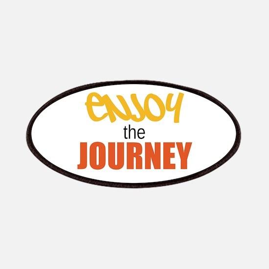 Enjoy The Journey Patch