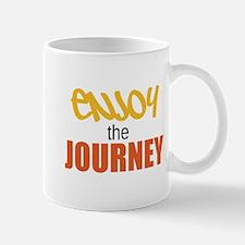 Enjoy The Journey Mugs