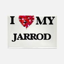 I love my Jarrod Magnets