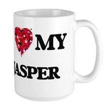 I love my Jasper Mugs