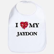 I love my Jaydon Bib