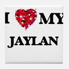 I love my Jaylan Tile Coaster