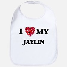 I love my Jaylin Bib