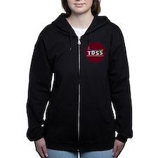 JPL Logo Women's Zip Hoodie