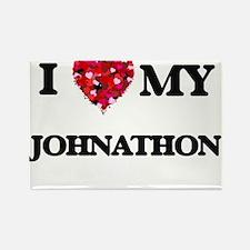 I love my Johnathon Magnets