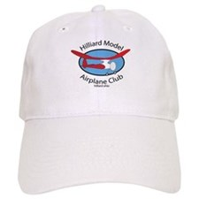 Hilliard Model Airplane Club Baseball Cap
