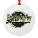 ETCG Circle 20125 Ornament