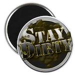 ETCG Circle 20125 Magnets