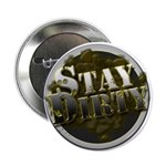 """ETCG Circle 20125 2.25"""" Button (10 pack)"""
