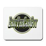 ETCG Circle 20125 Mousepad