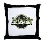 ETCG Circle 20125 Throw Pillow