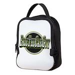 ETCG Circle 20125 Neoprene Lunch Bag