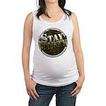ETCG Circle 20125 Maternity Tank Top