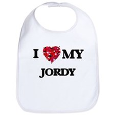 I love my Jordy Bib