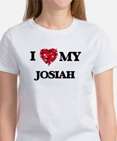 I love my Josiah T-Shirt