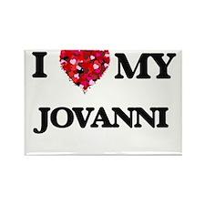 I love my Jovanni Magnets