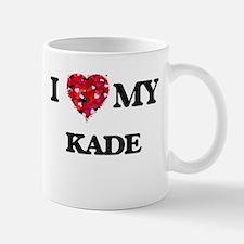 I love my Kade Mugs