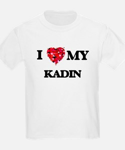 I love my Kadin T-Shirt