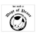 Department of Peace Poster (Small)