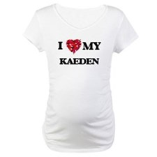 I love my Kaeden Shirt