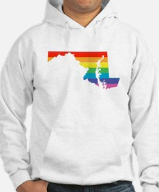 Cute Baltimore design Hoodie