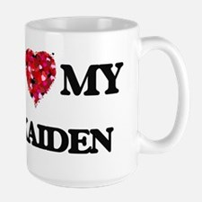 I love my Kaiden Mugs