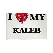 I love my Kaleb Magnets