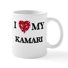I love my Kamari Mugs