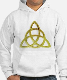 Triquetra, Charmed, Book of Shad Jumper Hoody