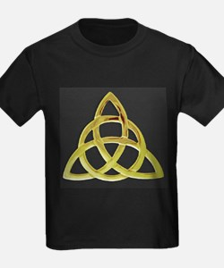 Triquetra, Charmed, Book of Shad T