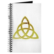 Triquetra, Charmed, Book of Shadows Journal