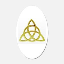 Triquetra, Charmed, Book of Wall Decal