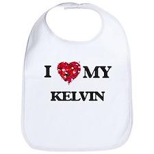 I love my Kelvin Bib