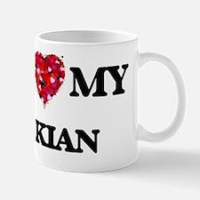 I love my Kian Mug