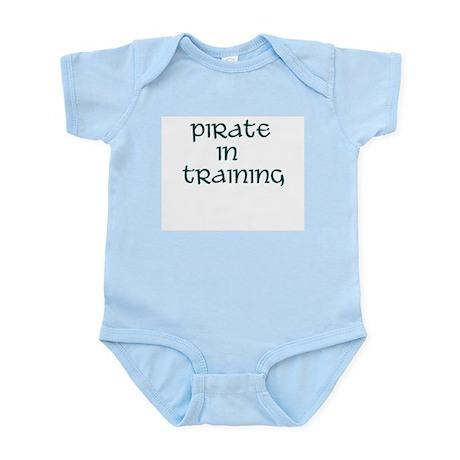 Infant Pirate Creeper