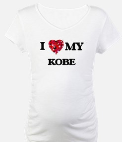 I love my Kobe Shirt