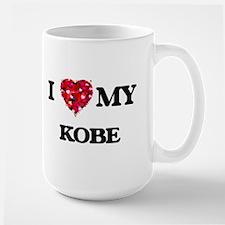 I love my Kobe Mugs