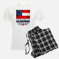 AL Proud Descendant Pajamas
