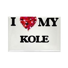 I love my Kole Magnets