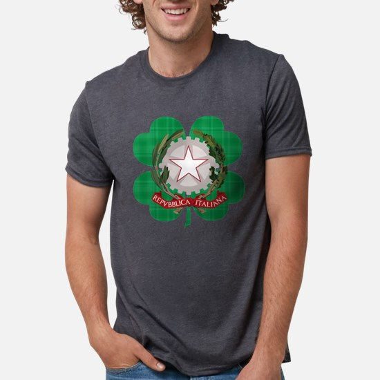 Irish Italian Heritage T-Shirt