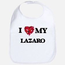 I love my Lazaro Bib