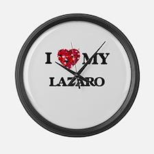 I love my Lazaro Large Wall Clock