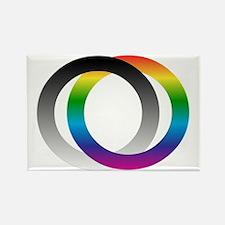 Full Spectrum Rectangle Magnet