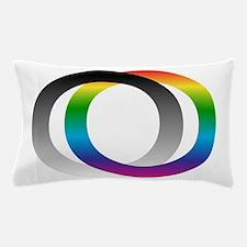 Full Spectrum Pillow Case