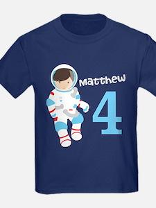 Boy Astronaut T
