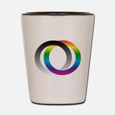 Full Spectrum Shot Glass